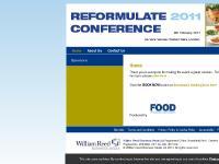 foodmanreformulate.co.uk Sponsors, Accessibility, Artavia