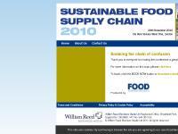 foodmansustainablesupplychain.co.uk - foodmansustainablesupplychain