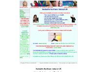 Herbalife Northern Ireland UK - Herballife Herbal Life