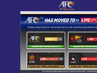AFC TV | Home | Watch Asian Football Live