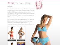 FLuk - Football Lingerie