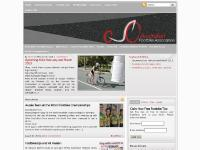 Kickbike Australia, WordPress Th