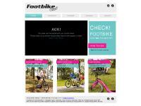 Footbike - Home