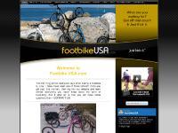 FootbikeUSA - HOME