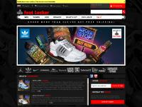 footlocker.co.uk Foot Locker Europe Home