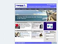 eNewsletters, Newsletters by Force 4 Computing Ltd