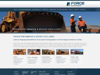 Machinery, Dry Hire, Wet Hire, Projects