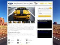 ford-mustang.co.uk - ford-mustang