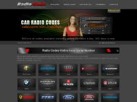 ford-radio-code.co.uk Radio Code, radio decoding,car radio codes