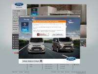 Ford Ticari Araçları keşfedin., En son kampanyalara göz atın., Binek Araçlar, Fiesta