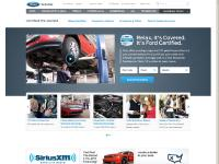 fordcpo.com used cars, used crossovers, used hybrids