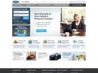 Apply for Ford Credit, Finance or Lease Ford Cars & Trucks, Pay Your Bill & Contact Ford Credit | Official Site of Ford Credit