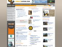 FORKLIFTACTION.COM:Used Forklifts, Buy forklifts, Sell forklifts, Business Directory