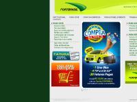 fortbrasilcard.com.br Institucional, Empresa, Produtos