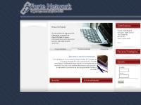 Forte Network - Segurança em soluções de TI