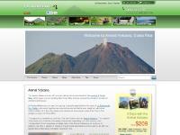 Arenal Volcano Costa Rica - La Fortuna
