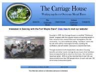 fortwayneclubhouse - The Carriage House