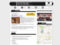 Optometrist - Eye Care - For Your Eyes Only - Omaha - Nebraska