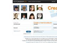 Fotoalbum.eu - Create Your Free Online Fotoalbum