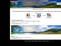 Fotoview. Impression de tableaux et d'affiches personnalisés. Accueil du site