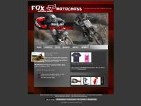 Fox Motocross | Fox Motocross Gear Apparel