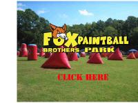 Fox Brother's Paintball Park