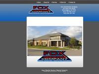 Fox Construction Company, Inc. - Bloomington, Indiana - Home