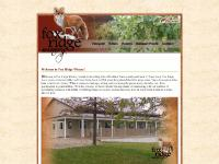 Fox Ridge Winery