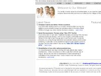 Family Physiotherapy Centre of London - Ontario, Canada