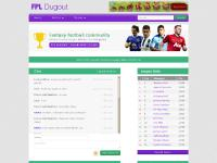 FPL Dugout | Fantasy football league blog based on the Fantasy Premier League 2013/14 game