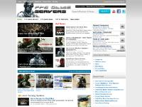 fpsgameservers - FPS Game Servers - Fast Hosting for Your FPS
