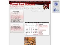Forest Park Schools