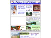France family holidays and the best tourist attractions in France