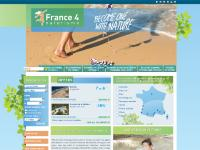 France 4 Naturisme | Naturisme, Campings Naturistes en France
