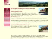 Self-catering Apartments in France for Couples | Farmhouse in Burgundy