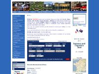 France Holidays Travel for Accommodations and tours