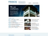 francisconstruction.co.uk