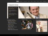 Francois Leleux - Official Website |