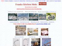 Kitchen Sinks, Faucets, Franke, Franke Sinks, Franke Faucets, Kitchen Faucets, Franke ORX-110, Franke Peak Sinks, Franke Filtration Faucets, Franke Filters, Franke Point of Use faucets, High end Kitchen sinks, Best Kitchen Sinks, Best Kitchen Faucet
