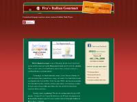 Fra's Italian Gourmet