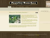 Frawley Ranches, Inc