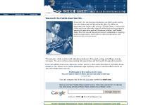 The Freddie Green Web Site