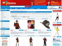 Freddy Krueger Fancy Dress | Freddy Krueger Costumes | allfancydress.com