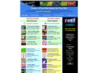 liten free-web-games.com skärmbild