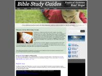 Free Bible Study Guides: Practical Answers—Real Hope