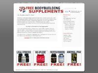 Free Bodybuilding Supplements