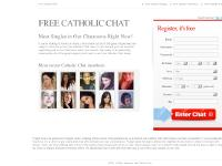 Free Catholic Chat | Try our Free Catholic Chat Now