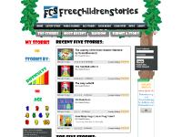 Welcome to Free Children Stories