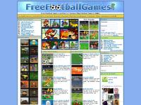 Free Football Games | Soccer Games | Play Online Football Games