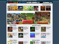 Free Game Action | Online Games